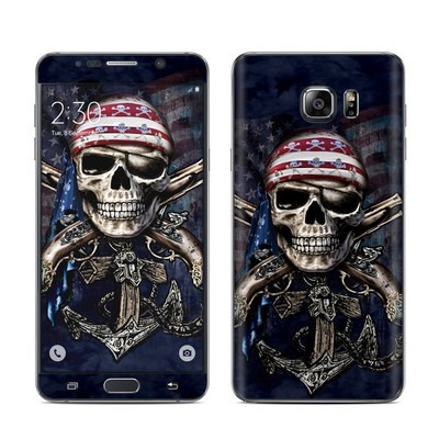 Samsung Galaxy Note 5 Skin - Dead Anchor