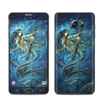 Samsung Galaxy Note 5 Skin - Death Tide