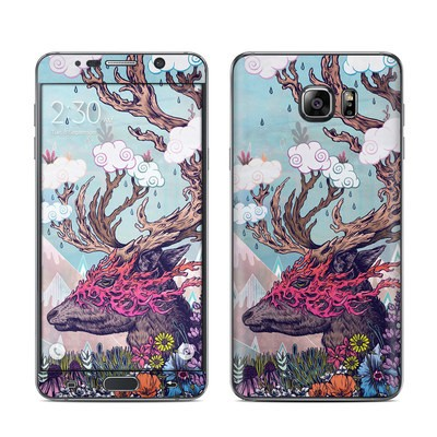 Samsung Galaxy Note 5 Skin - Deer Spirit