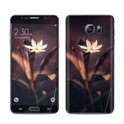 Samsung Galaxy Note 5 Skin - Delicate Bloom