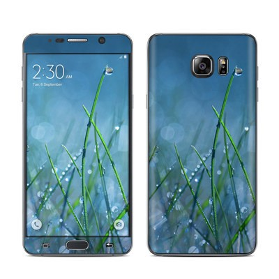 Samsung Galaxy Note 5 Skin - Dew