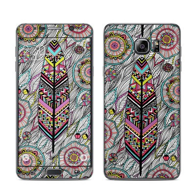 Samsung Galaxy Note 5 Skin - Dream Feather