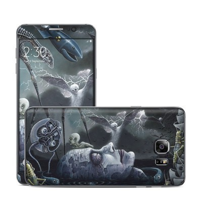 Samsung Galaxy Note 5 Skin - Dreams