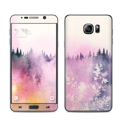 Samsung Galaxy Note 5 Skin - Dreaming of You
