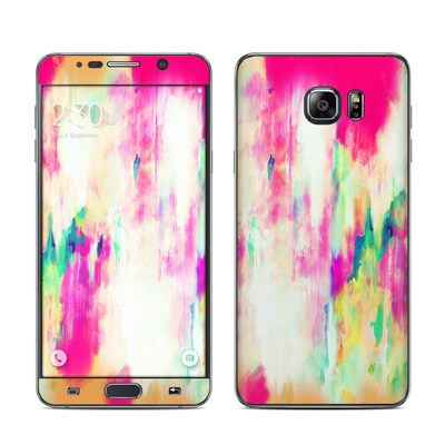 Samsung Galaxy Note 5 Skin - Electric Haze