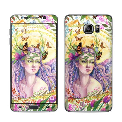 Samsung Galaxy Note 5 Skin - Eve