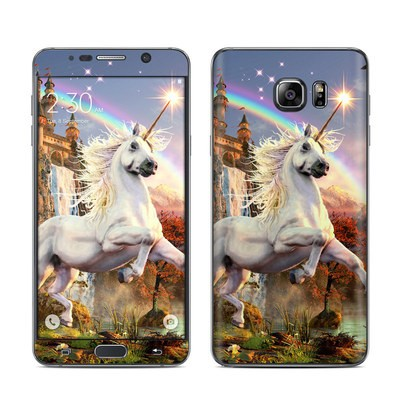 Samsung Galaxy Note 5 Skin - Evening Star