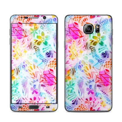 Samsung Galaxy Note 5 Skin - Fairy Dust