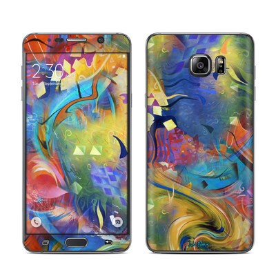 Samsung Galaxy Note 5 Skin - Fascination