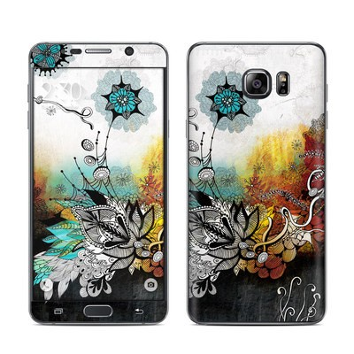 Samsung Galaxy Note 5 Skin - Frozen Dreams