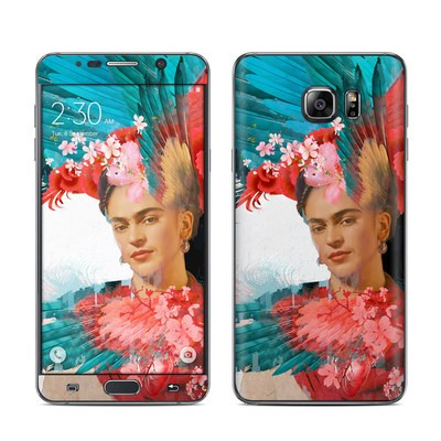 Samsung Galaxy Note 5 Skin - Frida