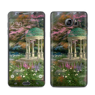 Samsung Galaxy Note 5 Skin - Garden Of Prayer