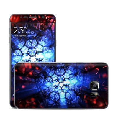 Samsung Galaxy Note 5 Skin - Geomancy