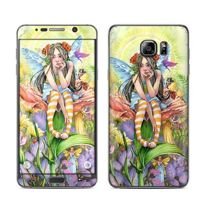 Samsung Galaxy Note 5 Skin - Hide and Seek
