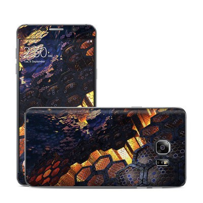 Samsung Galaxy Note 5 Skin - Hivemind