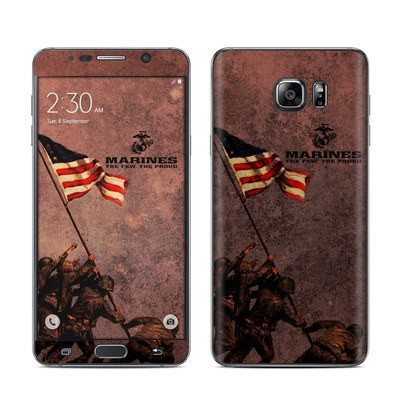 Samsung Galaxy Note 5 Skin - Honor