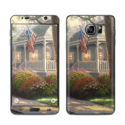 Samsung Galaxy Note 5 Skin - Hometown Pride