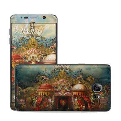 Samsung Galaxy Note 5 Skin - Imaginarium