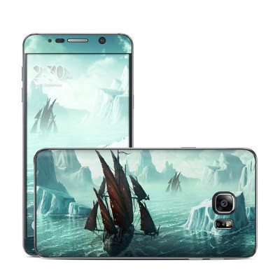 Samsung Galaxy Note 5 Skin - Into the Unknown