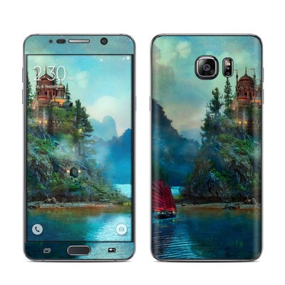 Samsung Galaxy Note 5 Skin - Journey's End