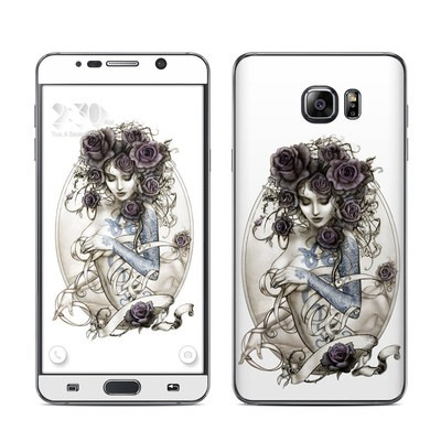 Samsung Galaxy Note 5 Skin - Les Belles Dames