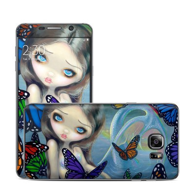 Samsung Galaxy Note 5 Skin - Mermaid