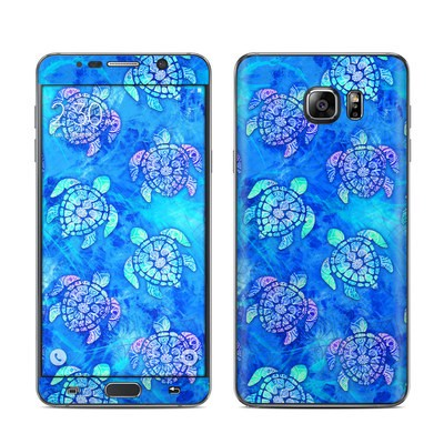 Samsung Galaxy Note 5 Skin - Mother Earth