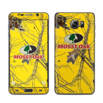 Samsung Galaxy Note 5 Skin - Break-Up Lifestyles Cornstalk