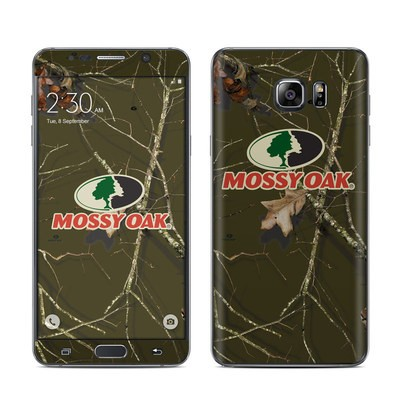 Samsung Galaxy Note 5 Skin - Break-Up Lifestyles Dirt