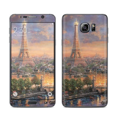 Samsung Galaxy Note 5 Skin - Paris City of Love