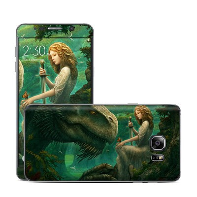 Samsung Galaxy Note 5 Skin - Playmates