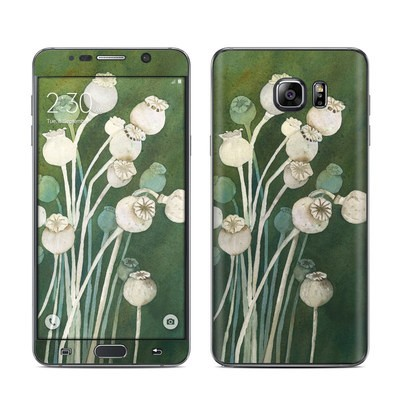 Samsung Galaxy Note 5 Skin - Poppy Pods
