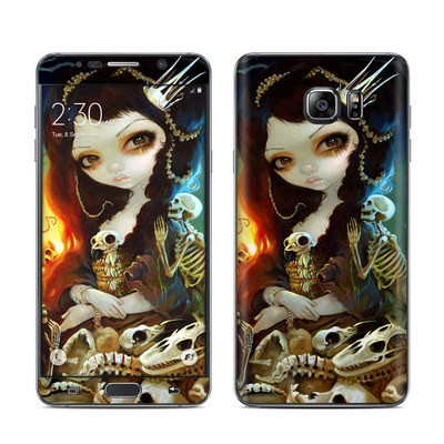 Samsung Galaxy Note 5 Skin - Princess of Bones
