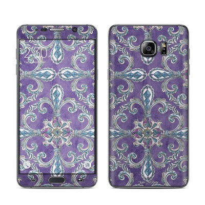 Samsung Galaxy Note 5 Skin - Royal Crown