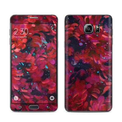 Samsung Galaxy Note 5 Skin - Rush