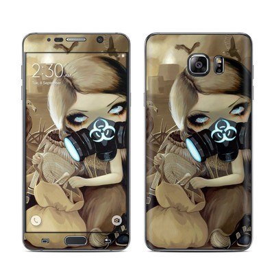 Samsung Galaxy Note 5 Skin - Scavengers