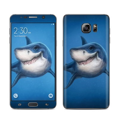 Samsung Galaxy Note 5 Skin - Shark Totem