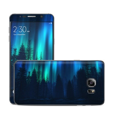 Samsung Galaxy Note 5 Skin - Song of the Sky