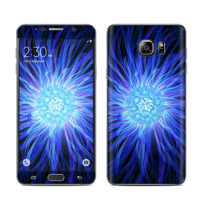 Samsung Galaxy Note 5 Skin - Something Blue