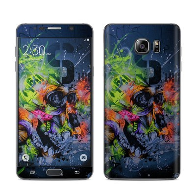 Samsung Galaxy Note 5 Skin - Speak