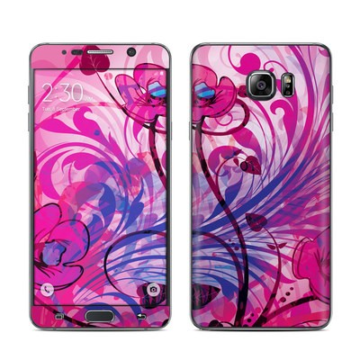 Samsung Galaxy Note 5 Skin - Spring Breeze