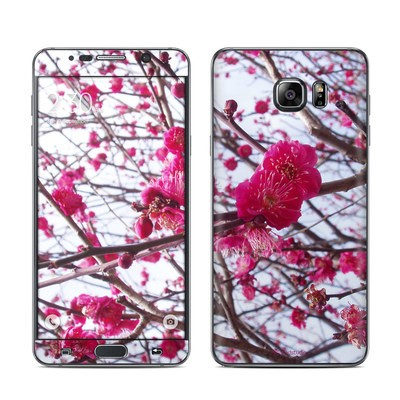 Samsung Galaxy Note 5 Skin - Spring In Japan