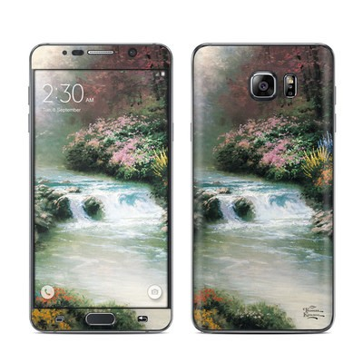 Samsung Galaxy Note 5 Skin - Beside Still Waters