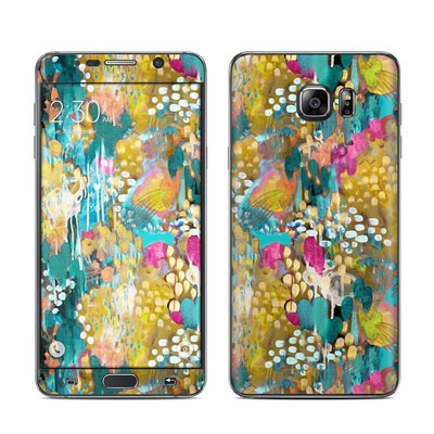 Samsung Galaxy Note 5 Skin - Sweet Talia