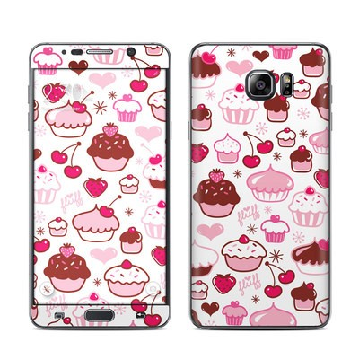Samsung Galaxy Note 5 Skin - Sweet Shoppe