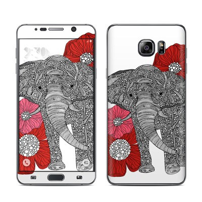 Samsung Galaxy Note 5 Skin - The Elephant