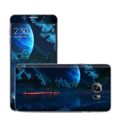 Samsung Galaxy Note 5 Skin - Thetis Nightfall