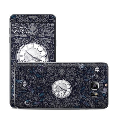 Samsung Galaxy Note 5 Skin - Time Travel