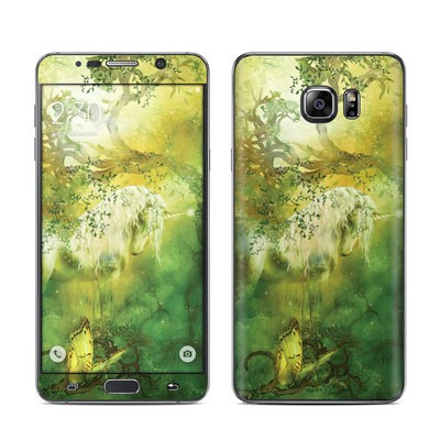 Samsung Galaxy Note 5 Skin - Unicorn