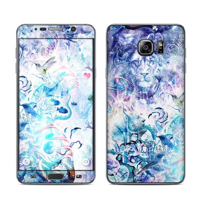 Samsung Galaxy Note 5 Skin - Unity Dreams